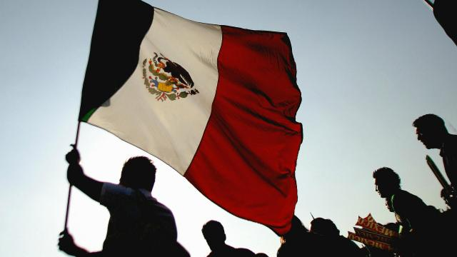 En México habrá candidatos independientes presidenciales para el 2018