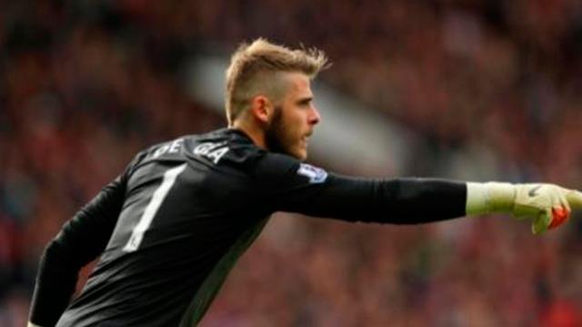 El Manchester United busca arquero y el Real Madrid ya prepara la bienvenida
