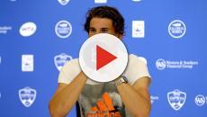 Tennis-ATP : Dominic Thiem ne sera pas présent au Paris Rolex Masters
