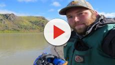 Misteriosa criatura é achada em praia do Alasca