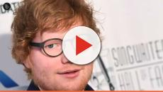 Ed Sheeran cancels concert tour due to cycling accident