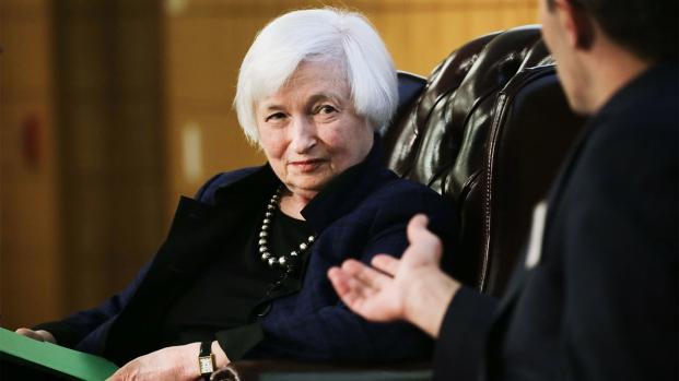 Yellen fuera de la contienda por la FED, Powell y Taylor los favoritos