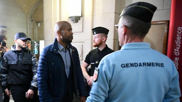 Clash avec Booba : Rohff condamné à 5 ans de prison ferme