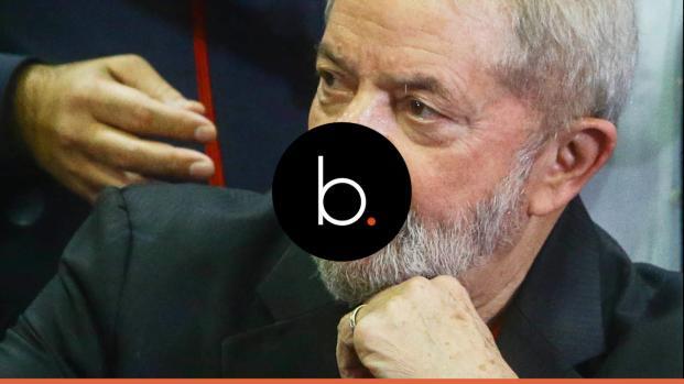 Assista: Lula acusa Temer de ter gasto R$ 26 milhões para se manter no cargo