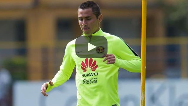 Osorio revela porque no quiere convocar a Paul Aguilar