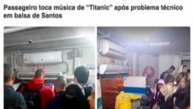 Imagens que provam que o povo brasileiro precisa ser estudado