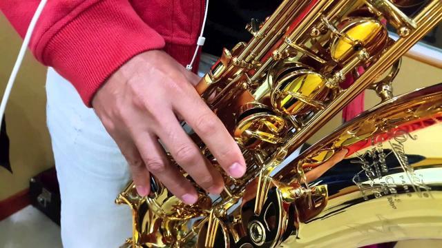 Encuentro Universitario de Saxofón llega a su fin