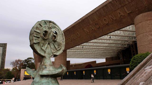 Así se vivieron Las Lunas de El Auditorio Nacional