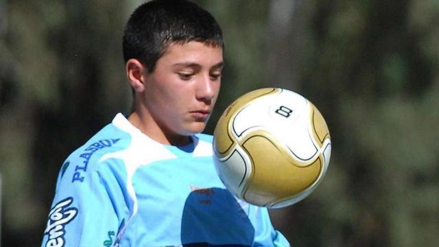 ¿Qué pasó con el niño récord del fútbol mundial?