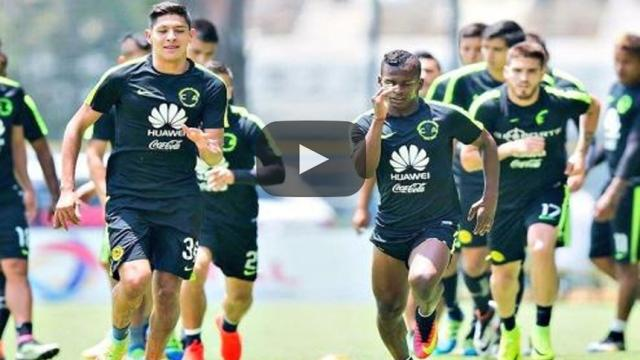 Los extranjeros descartados por América para el duelo contra Monterrey