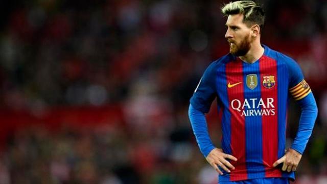 Malas Noticias: Messi y otros partirían del Barça por independencia