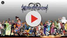 Kingdom Hearts 3 director drops the latest update on characters, costumes & more