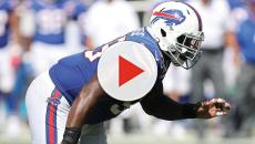 Marcell Dareus posts picture of his