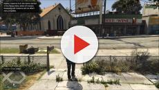 'Grand Theft Auto Online' celebrates anniversary.
