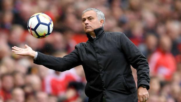 Mourinho veut un cadre du Real Madrid!
