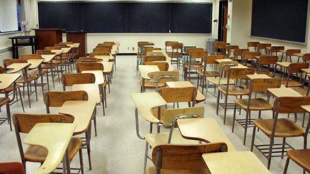 Revelaciones del aula escolar, origen de resultados a futuro