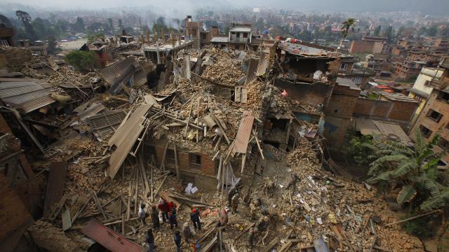 Después del sismo, regresar a clases implica reconstruir