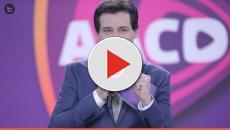 Após críticas de Ratinho, Celso Portiolli fica incomodado no 'Teleton'