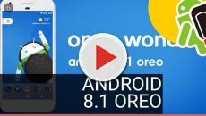 Google releases Android 8.1 Oreo developer preview and brings new features