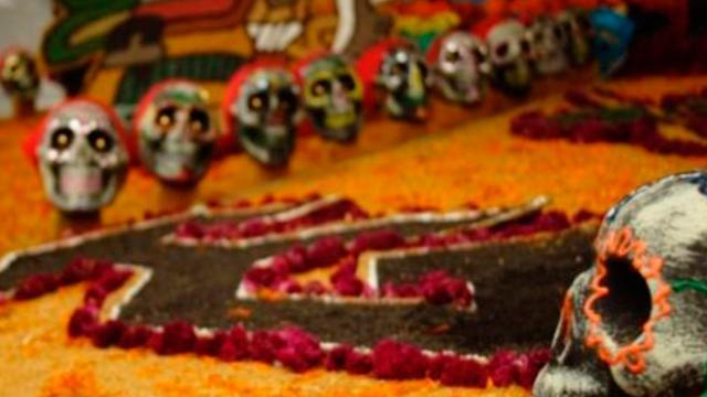 El origen no tan prehispánico del Día de Muertos