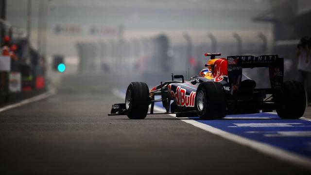 Fórmula 1 en México 2017, el gran premio