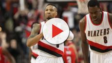 Blazers beat the Suns again, Damian Lillard scores 25 points