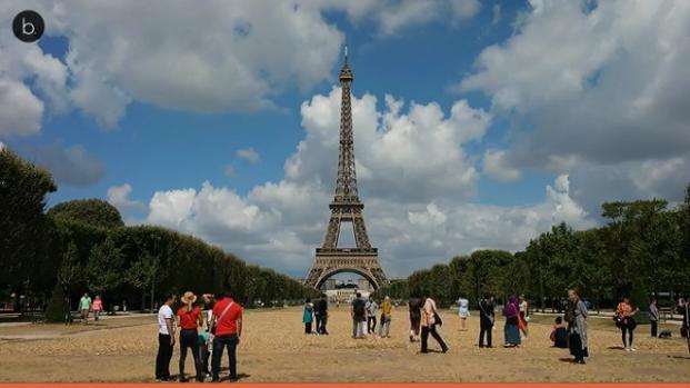 Un look parisino tiene que ser elegante