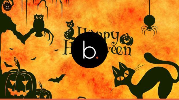 """video: Ecco le feste di Halloween di Hollywood più """"in"""""""