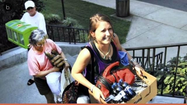 Vídeo: confira 5 motivos para abandonar a casa dos pais