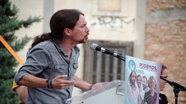 Alarmante hundimiento de Pablo Iglesias al recibir un duro golpe de última hora