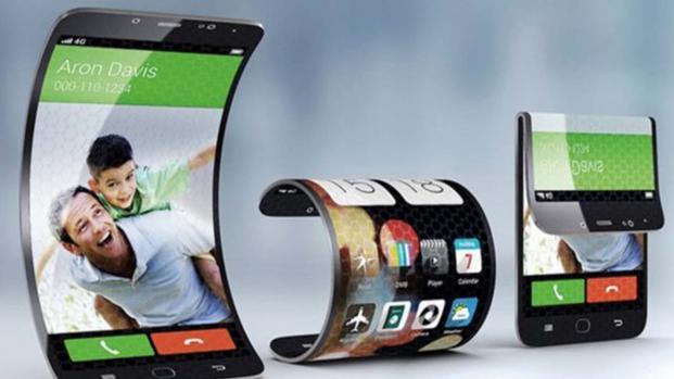 Huawei e Samsung: pronti allo screen pieghevole?