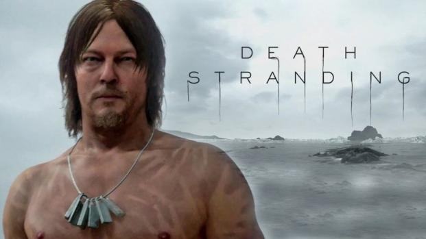 'Death Stranding': Hideo Kojima shares details about the game.