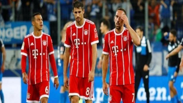 Mercato Bayern Munich : Le remplaçant de Robert Lewandowski enfin ciblé ?