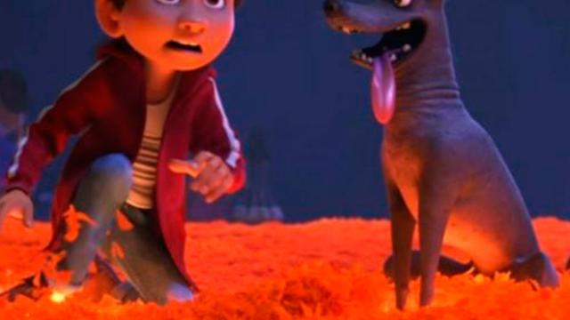 ¡Estreno Nacional de la nueva película de Disney-Pixar, Coco!