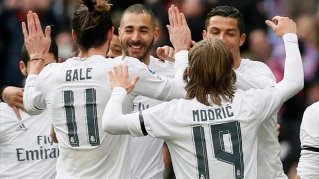 El Real Madrid prepara para el mercado de invierno un fichaje bomba