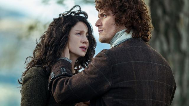 Outlander: last week episode left Fans with heart-stopping questions