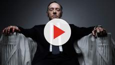 Un acteur mexicain accuse Kevin Spacey de harcèlement sexuel