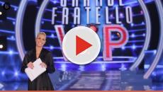 video: GF VIP 2, ascolti stellari per la scorsa puntata