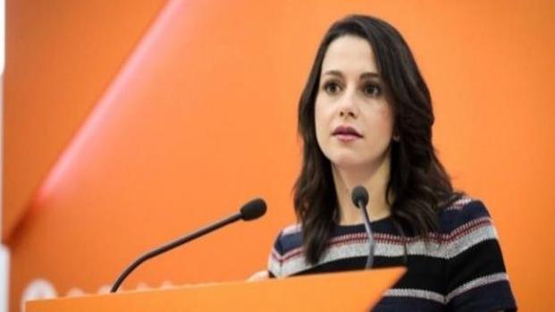 Inés Arrimadas da un golpe mortal al procés con una astuta jugada de última hora