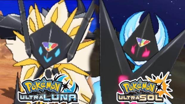 Sale dentro de poco las dos nuevas ediciones de Pokemon que prometen mucho