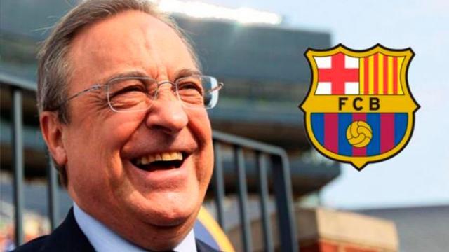 El Real Madrid prepara el fichaje del siglo y el FC Barcelona tiembla
