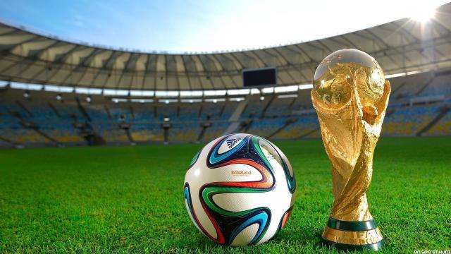¡Datos curiosos que no conocías del mundial de fútbol!