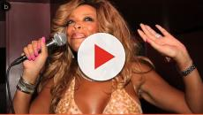 Wendy Williams passes out on her live talk show