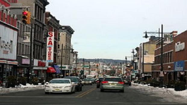 La ville de Paterson sous le choc après l'attentat de New-York