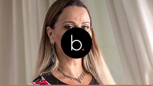 Assista: 'O motivo é meu e dele', diz Viviane Araújo sobre separação com jogador