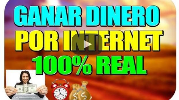¿Cómo obtener ingresos por Internet sin invertir dinero?