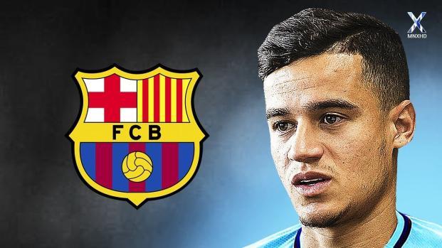 Se renueva el interés del FC Barcelona y PSG por Philipe Coutinho