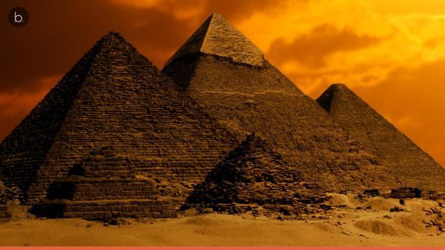 La vida de los antiguos egipcios