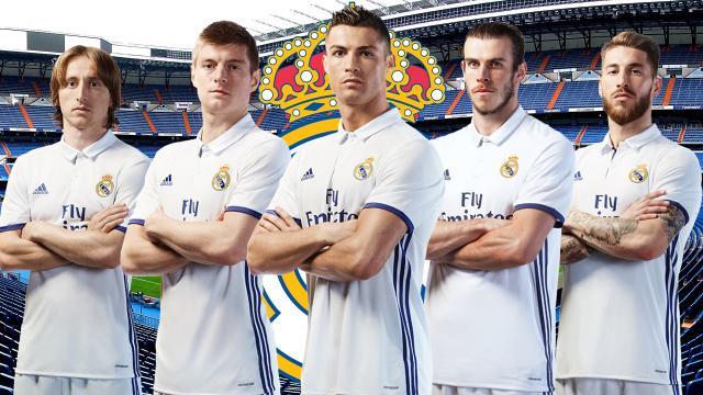 El Real Madrid sigue sin repuntar