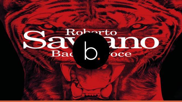 Video: presentazione del nuovo libro di Roberto Saviano